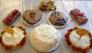 OCLife cakes